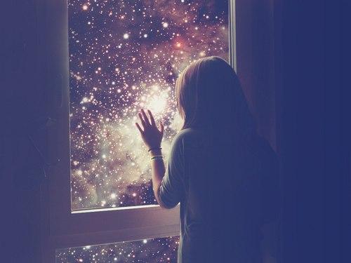 gazing-stars